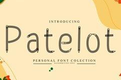 Patelot Product Image 1