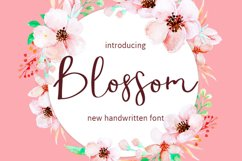 Blossom Product Image 1