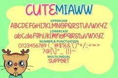 Cute Miaww Product Image 4
