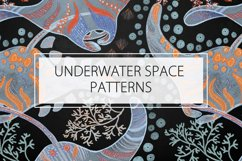UNDERWATER / SPACE PATTERNS Product Image 3