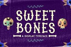 Sweet Bones Product Image 1