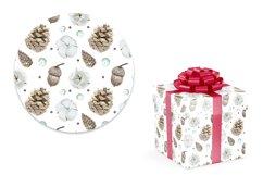 Christmas seamless patterns Product Image 2