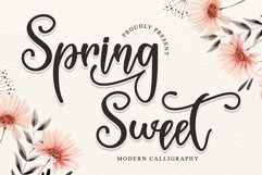 Spring Sweet Product Image 1