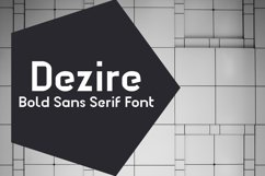 Dezire - Bold Product Image 1
