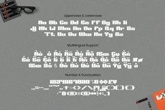 Web Font Franchize Boyz Font Product Image 5
