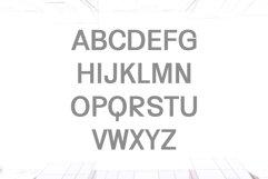 Yahir Sans Serif Font Family Product Image 2