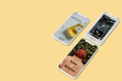 Phone Screen / UI / Instagram Mock-Up Product Image 5