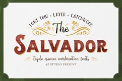 The Salvador Product Image 2