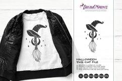 Halloween SVG Bundle | Crescent Moon SVG Bundle Product Image 2