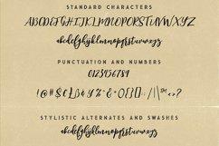 Singapore Script Font Product Image 6