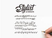Holidays Typeface Product Image 6