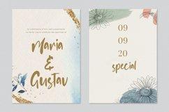 Battnise - whimsical font Product Image 6