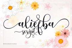 Aliefba script Product Image 1