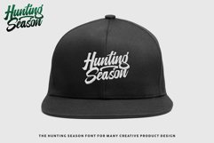 Hunting Season Product Image 4