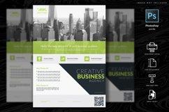 Multipurpose Corporate Flyer Template Vol. 3 Product Image 1