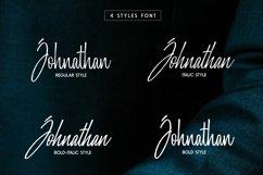 Morristone Script & Sans Product Image 6