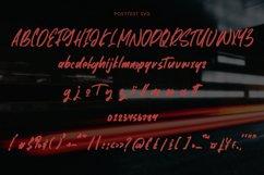 Posttest - Stunning SVG Font Product Image 6