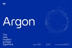 Argon Product Image 1
