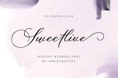 Sweetlive Product Image 1