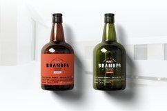 Bagela   Modern Font Product Image 4