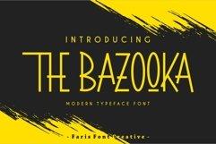 Bazooka Product Image 1
