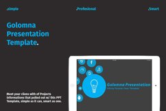 Golomna Multipurpose PowerPoint Product Image 1