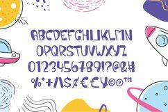 Kribo - Funny Display Font Product Image 5