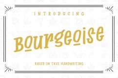 Bourgeoise Product Image 1