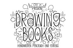 Drawing Books Product Image 1