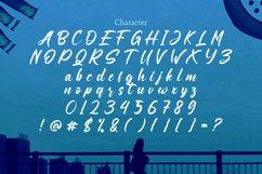 Gisselle - Bold Script Font Product Image 10