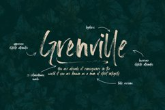 Loutters   Handwritten Brush Font Product Image 2