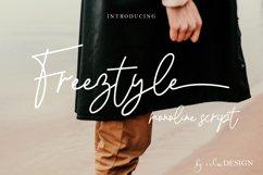 Freeztyle Product Image 1