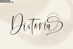 Distoria Signature Script Product Image 1
