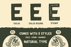 Farson - Vintage Typeface Product Image 2