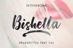 Bishella Script_Font Duo Product Image 1