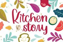 Kitchen story Product Image 1