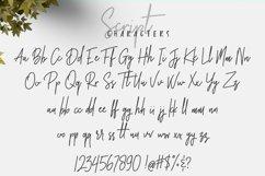Brotherhood Font Duo + Ekstra Product Image 6