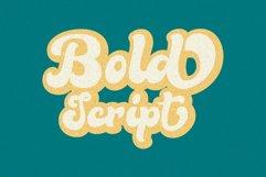 Bella - Vintage Script Font Product Image 2
