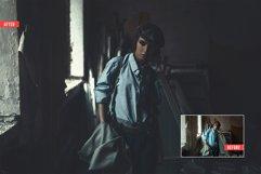 Dark Mood Photoshop Action Product Image 4