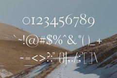 Eadita Luxury Serif Font Family Product Image 3