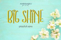 Big Shine Product Image 1