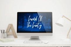 Logito - A Stylish Signature Font Product Image 2