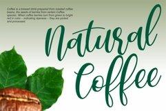 Coffee Matcha Product Image 3