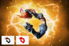 Energy Photoshop Action Product Image 8