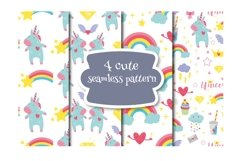Cute Unicorn Collection Product Image 2