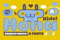 La Mona Kids Product Image 1