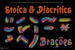 Stoica - Bitmat SVG Color Font Product Image 5