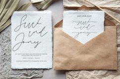 Emeria - Luxury Calligraphy Product Image 5