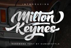 Milton Keynes Product Image 1
