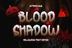 Blood Shadow Product Image 1